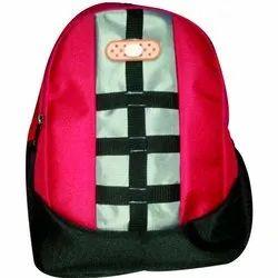 Plain Designer School Bags