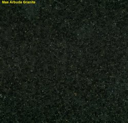 Rajasthan Black Pearl Granite Stone, Thickness: 15-20 mm