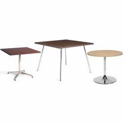 Cafeteria Table, Shape: Rectangular & Square