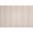 Thick Striped Cotton Fabric