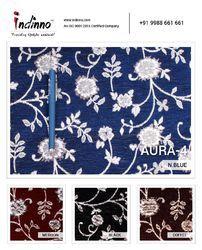 Jacquard Chenille Sofa Fabric