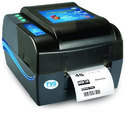 TVS LP45 Barcode Label Printer, Model no.: LP 45