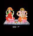 Laxmi Ganesh Set
