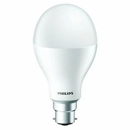 Cool daylight Round 30W Philips LED Bulb