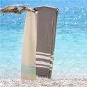 Eco-Friendly Fouta Towel