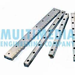 MEC Silver Carbide Blades, For Industrial