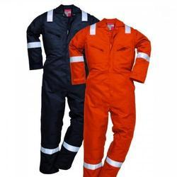 Semi Cotton Boiler Suit