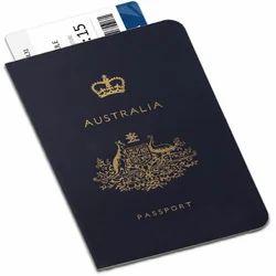 Australia Investors Passport Consulting Services