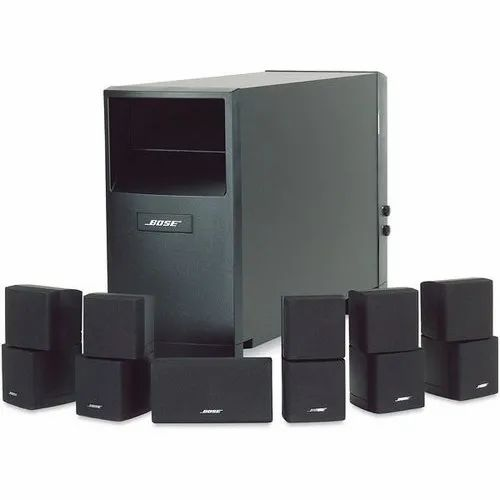 Bose 5 1 Home Theatre System