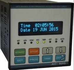 AC-82G GPS Based Current Interrupt Timer