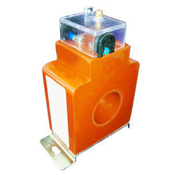 OHM Resin Casted Precision Current Transformer
