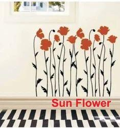 Big Stencils  Sun Flower