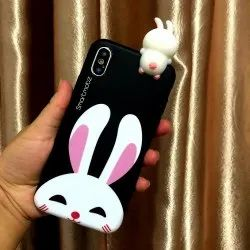 Back Case Silicone Hybrid 3D Mobile Cases, For Iphone Mobile Cases
