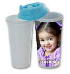 DWT-01 Custom Printable Double Wall Tumbler