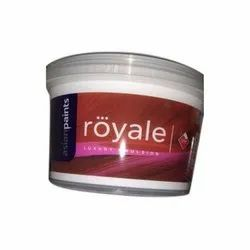 Asian Paints Royale Luxury Emulsion Paint, Packaging Type: Bucket, for Interior Walls
