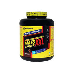 Muscle Blaze Mass Gainer Powder, Packaging Type: Jar