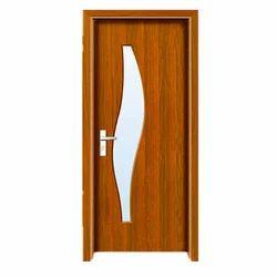 Designer Aluminium Bathroom Door