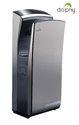 Stainless Steel Brusless Motor Jet Hand Dryer