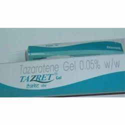 Tazarotene Gel