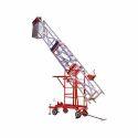 SKL Aluminum Tower Ladder