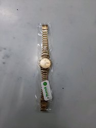 Quary Watch Water Proof Dated