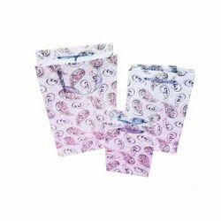 Printed Paper Bag, Capacity: 2 Kg