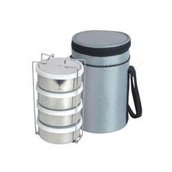 4 Lifters Tiffin Container