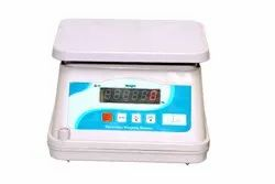 Table Top Weighing Machine