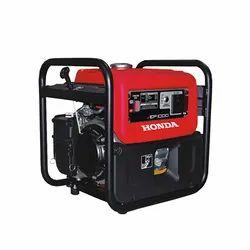 Honda Portable Diesel Generator