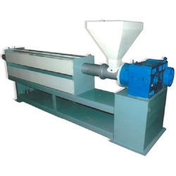 Electric Cable Making Extruder Machine