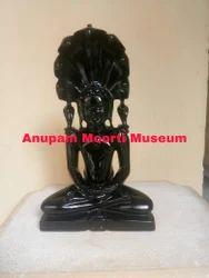 Jain Parasnath Statue