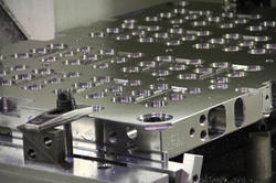 P-20 Injection Moulding Dies