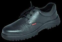 EN Pu Karam Safety Shoes FS05, For Industrial, Model Name/Number: Fs 01
