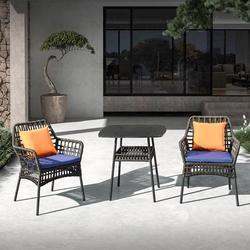 Braid and Rope Luxury Outdoor Furniture