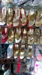 Ladies Style Shoes