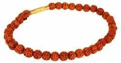 Kesar Zems Rudraksha Bracelet