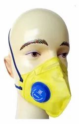 Dustoguard Exhale FFP1S / FFP2-SLV (Dust Masks)