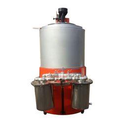 Steel Honey Filter Machine