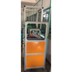 Powder Coated Sliding Door Aluminum Frames