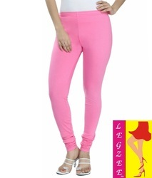 Straight Fit Leggings, Size: 12 to 80