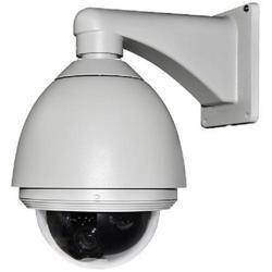 Wireless 2 MP CCTV PTZ Camera