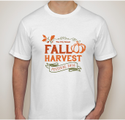 1 Day Delivery Events T Shirts