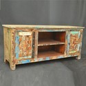 Liberty Reclaimed Timber TV Unit