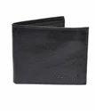 Fastrack Black Leather Wallet For Men C0370LBR01