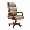 High Back Revolving Boss Chair