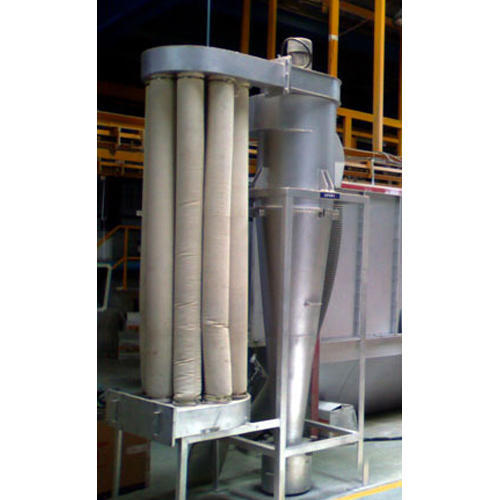 Dust Collector Paint Booth Dust Collector Manufacturer