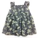 Kids Girl Printed Dress