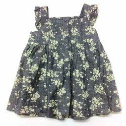 84fe614ee0c0 TP-03 KOTA SILK BABY GIRL DRESSES, Rs 2500 /set, Jawala Boutique ...