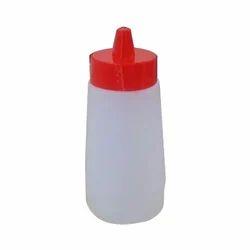 HDPE Sauce Bottle