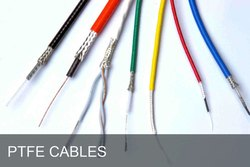 Teflon Wire 24/7/32 Bare Copper
